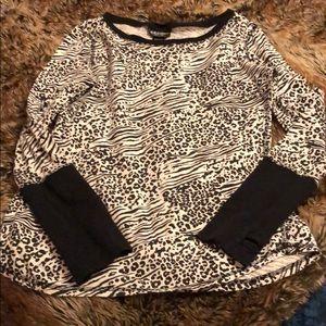 Women's XL shirt